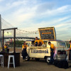 Beloved boozy Tillamook Ice Cream floats can be had at the Night Market
