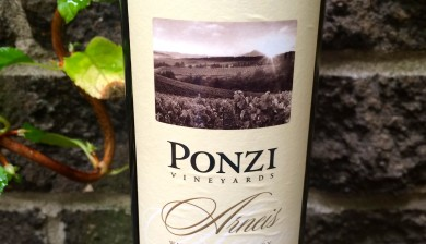 2011 Ponzi Vineyards Arneis