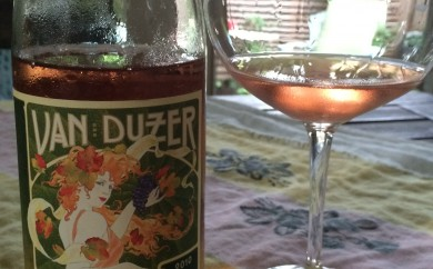 Van Duzer, one of the Pinot 365 wineries
