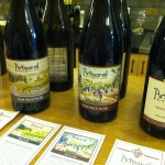 Memorial Day weekend wine tasting in Newberg, gateway to the Willamette Valley