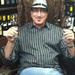 Wayne the Wine Wizard: keeping Portland weird one wine drinker at a time