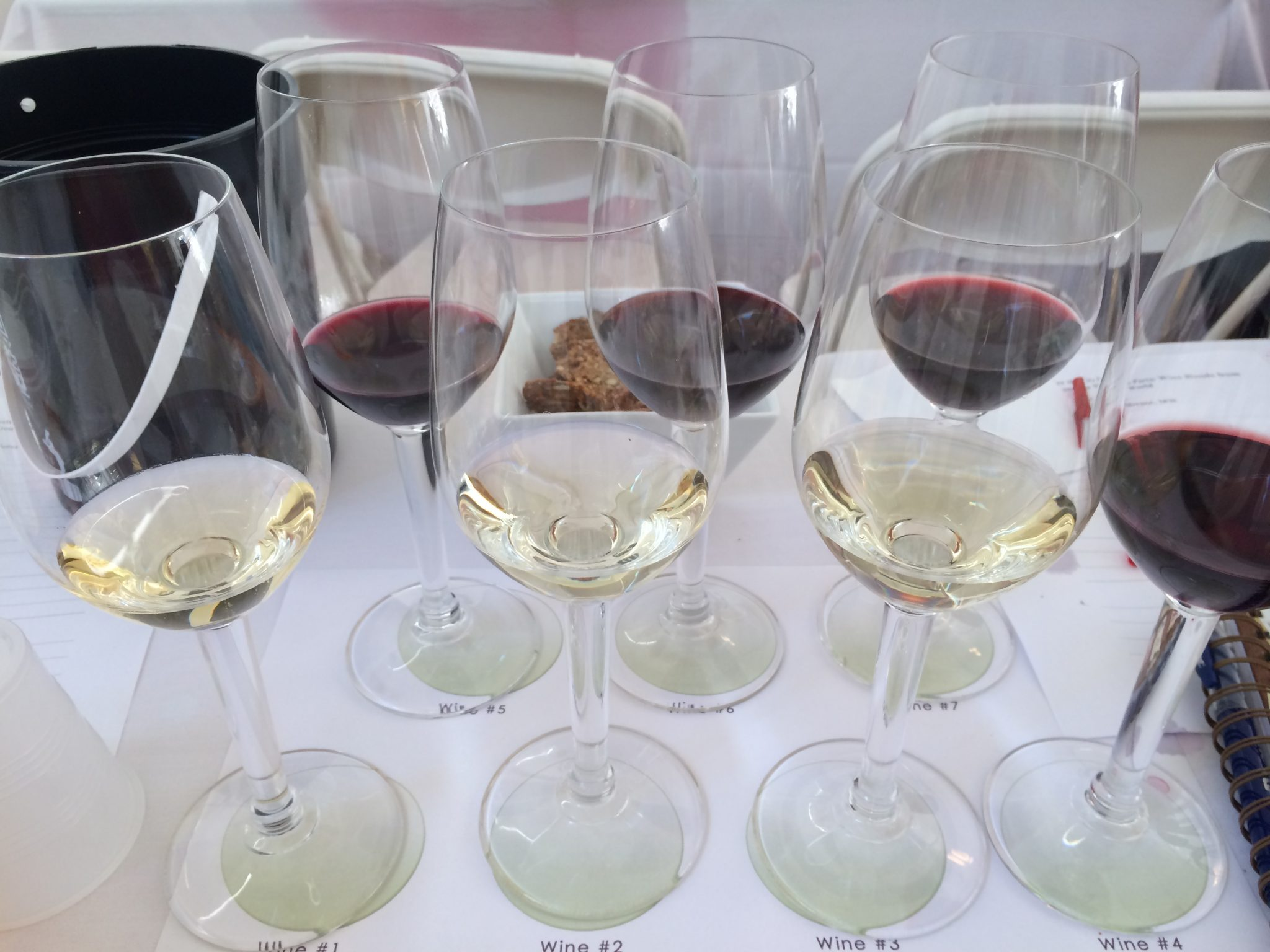 Wine bloggers from across the country descend on Portland to taste Oregon wine<span class=