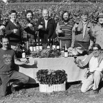 Oregon wine Thanksgiving holiday tradition celebrates 30 years