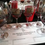 Oregon Pinot Camp: Spreading the word about Brand Oregon sip by sip