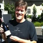 Why Wine? An Interview with Vincent Fritzsche of Vincent Wine Company