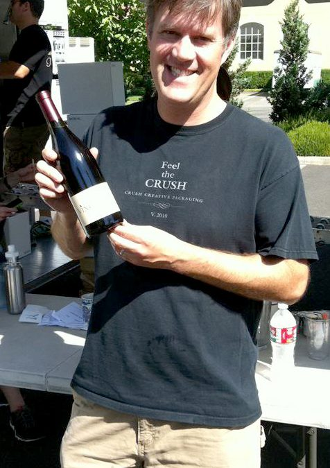 Why Wine? An Interview with Vincent Fritzsche of Vincent Wine Company<span class=