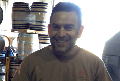 Why Wine? An Interview with Matt Berson of the Portland Wine Company and Love &#038; Squalor Wines<span class=