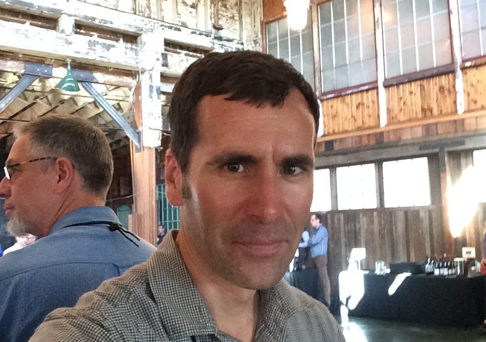 Why Wine? An Interview with John Grochau of Grochau Cellars<span class=