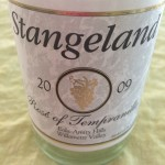 Summer of wine: 2009 Stangeland Rosé