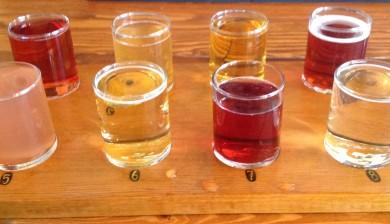 Bushwhacker Cider