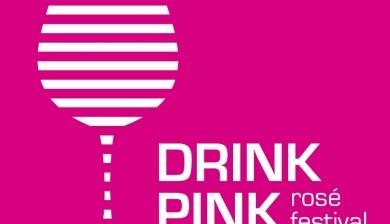 Drink Pink logo