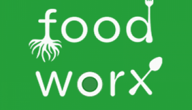 FoodWorx logo