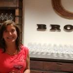 The new Brooks Winery in the Eola-Amity Hills
