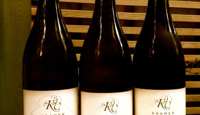 Kramer Vineyards Chardonnay
