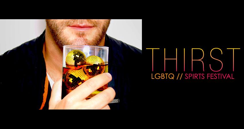Thirst Fest logo