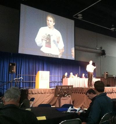 Oregon Wine Symposium