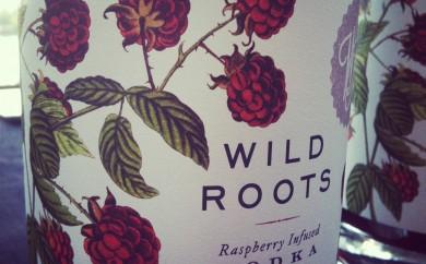 Wild Roots Vodka
