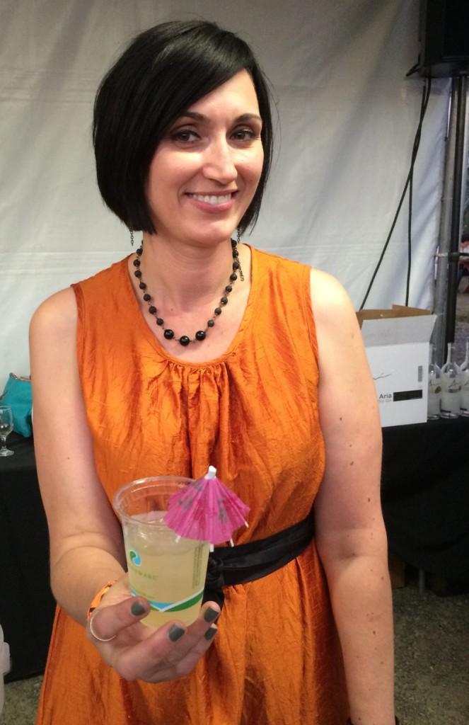 Jennifer Kadell