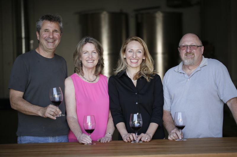 Urban Crush Winemakers