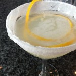 Clear Creek Distillery's Pear Brandy Sidecar cocktail recipe