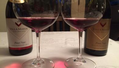 2014 Villa Maria Private Bin Pinot noir