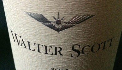 2014 Walter Scott Willamette Valley Chardonnay