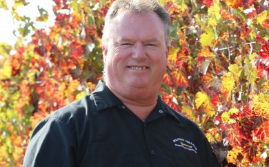 Gregory Bergersen of Solitary Cellars