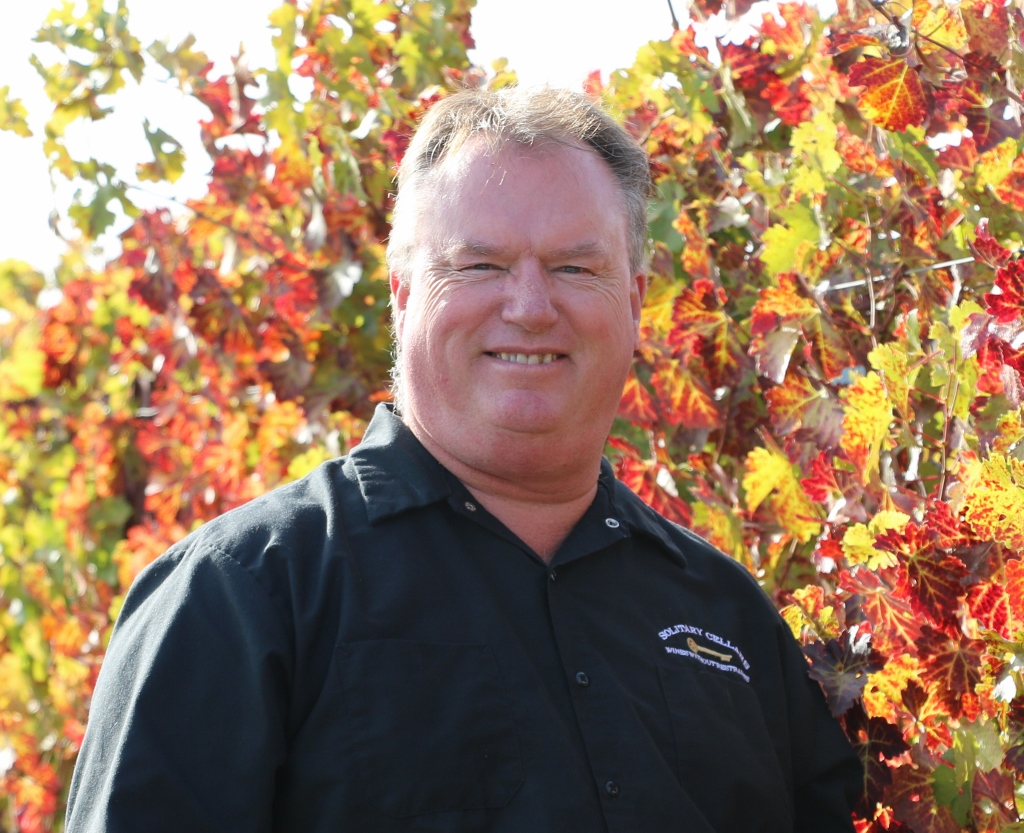 Why Wine? An interview with Gregory Bergersen of Solitary Cellars Wine Company<span class=