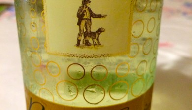 2014 Contadino Vivaci Pinot grigio