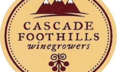 Cascade Foothills Winegrowers logo