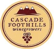 Cascade Foothills Winegrowers logo
