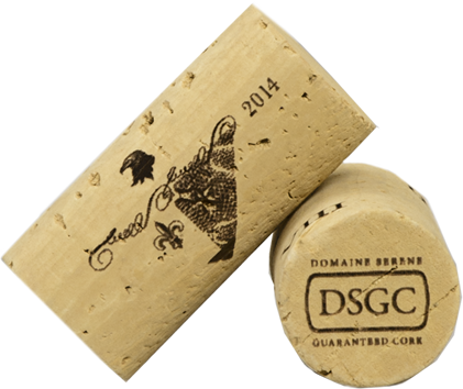 Domaine Serene Guaranteed Cork