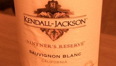 2014 Kendall-Jackson Sauvignon blanc