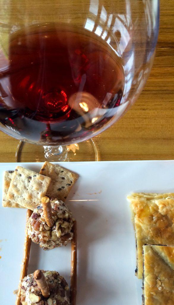 2014 Bells Up Winery Titan Pinot noir