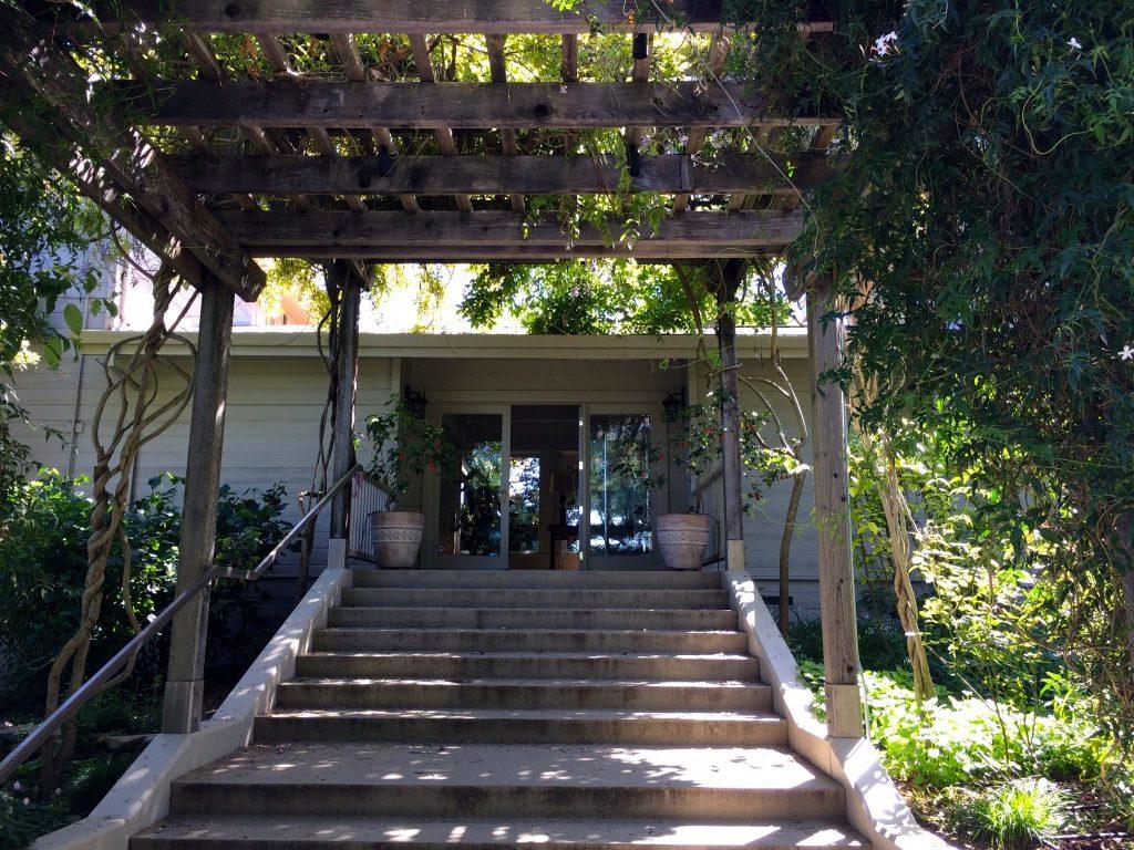 Bliss House at Lynmar Estate