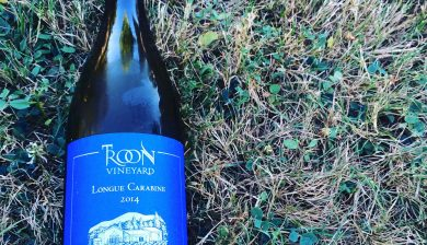 2014 Troon Vineyard Longue Carabine