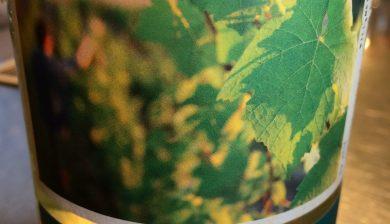 2016 Chehalem INOX Unoaked Chardonnay