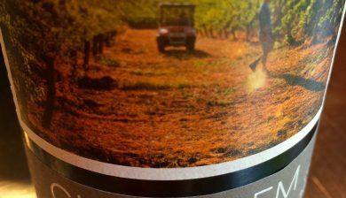 2014 Chehalem Ridgecrest Vineyards Grüner Veltliner